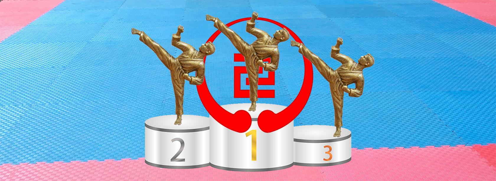 אליפות ישראל לילדים 6 ליולי 2018